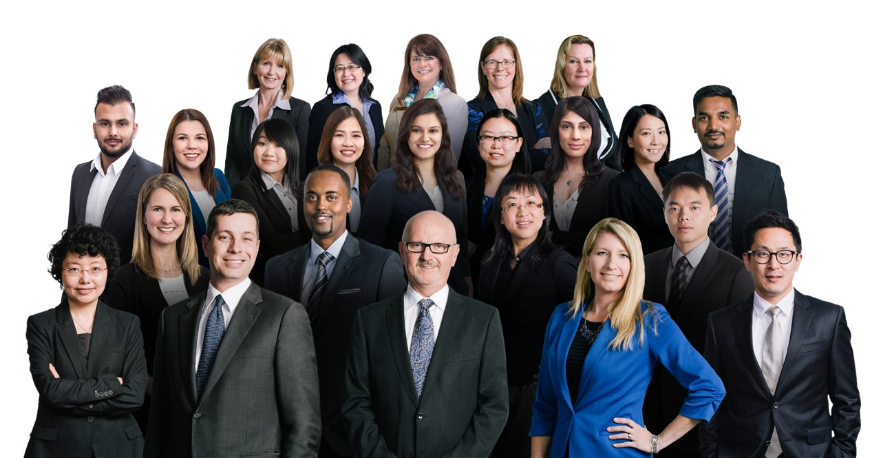 W.L. Dueck & Co. LLP Staff