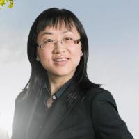 Catherine Shen-Weafer