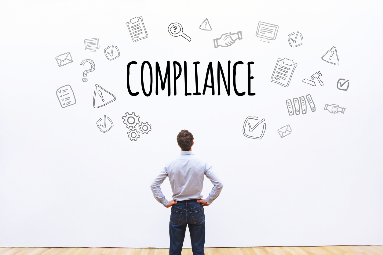 Controlled Foreign Corporations Compliance