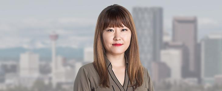 Jina Min