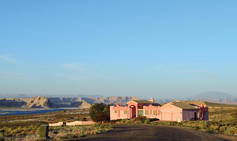 U.S. Vacation Property