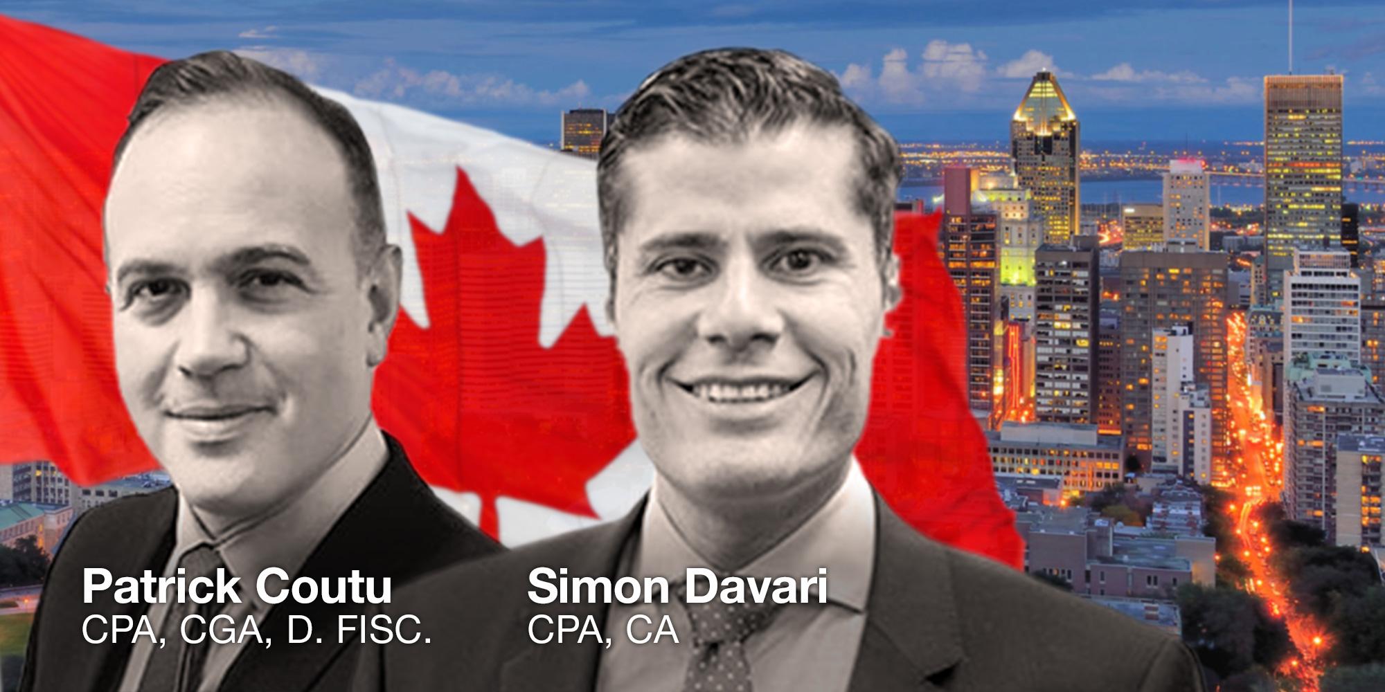 Canadian Tax Alert: Federal Tax Update