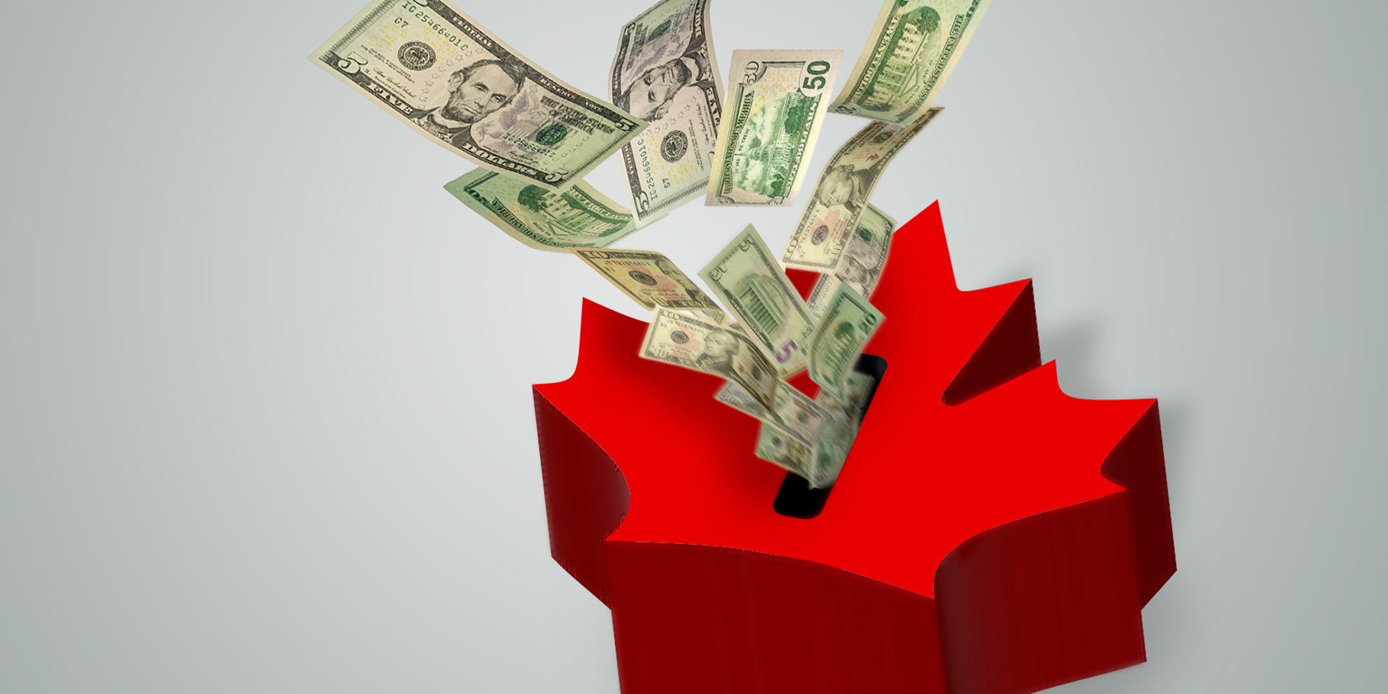 U.S. Investment in Canada Webinar
